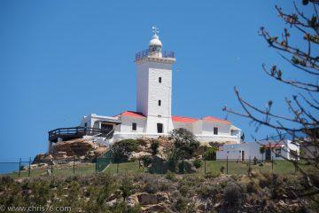 Cape St. Blaize Lighthouse