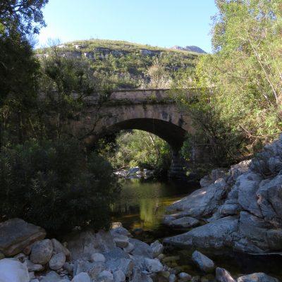 Bridge on the Seven Passes