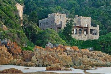 Knoetzie Castles