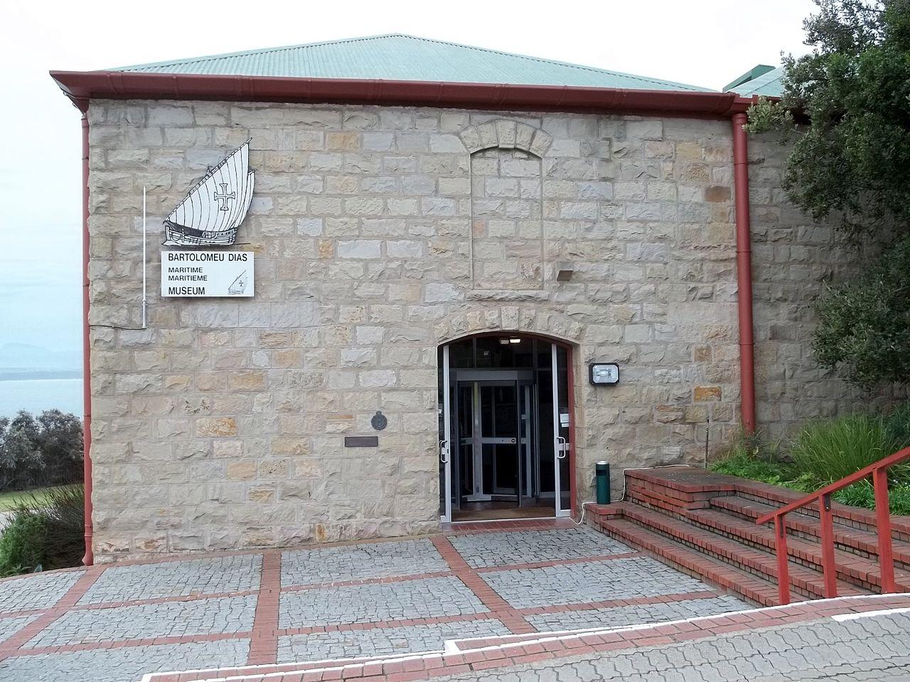 Bartolomeu Diaz Museum